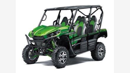 2018 Kawasaki Teryx4 for sale 200520788
