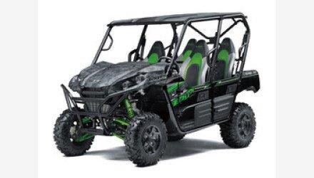 2018 Kawasaki Teryx4 for sale 200616824