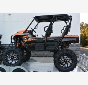 2018 Kawasaki Teryx4 for sale 200661732