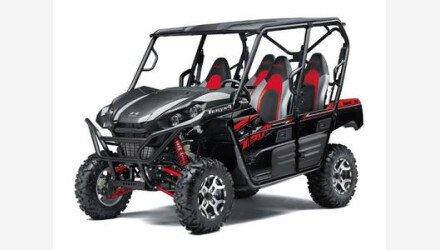 2018 Kawasaki Teryx4 for sale 200709831