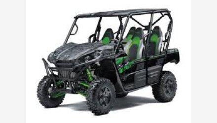 2018 Kawasaki Teryx4 for sale 200711421