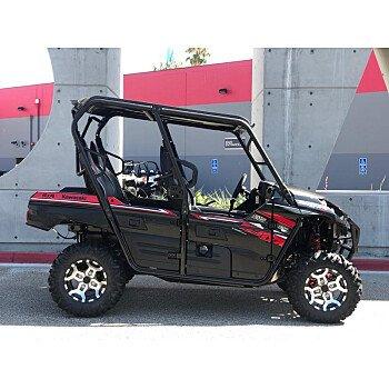 2018 Kawasaki Teryx4 for sale 200714874