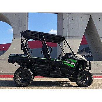 2018 Kawasaki Teryx4 for sale 200714978