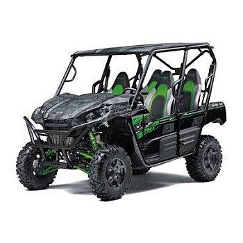 2018 Kawasaki Teryx4 for sale 200745469