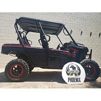 2018 Kawasaki Teryx4 for sale 200770925