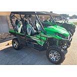 2018 Kawasaki Teryx4 for sale 200850793