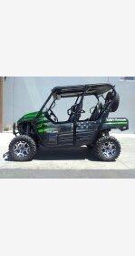 2018 Kawasaki Teryx4 for sale 200918885