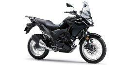 2018 Kawasaki Versys 300 specifications