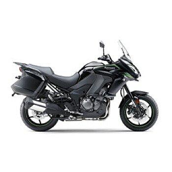 2018 Kawasaki Versys for sale 200508200