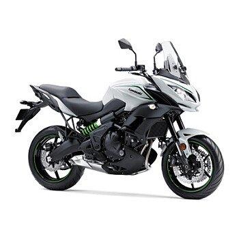 2018 Kawasaki Versys for sale 200508203