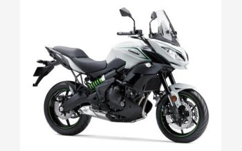 2018 Kawasaki Versys 650 ABS for sale 200530000