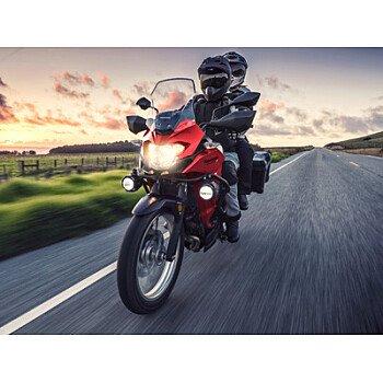 2018 Kawasaki Versys for sale 200568850