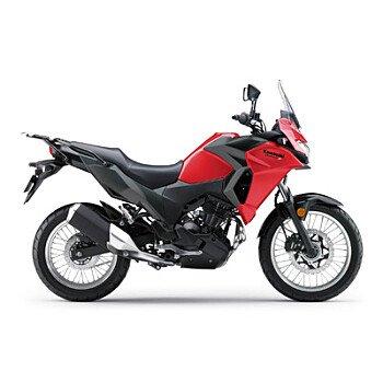2018 Kawasaki Versys for sale 200568852