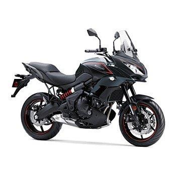 2018 Kawasaki Versys for sale 200568862
