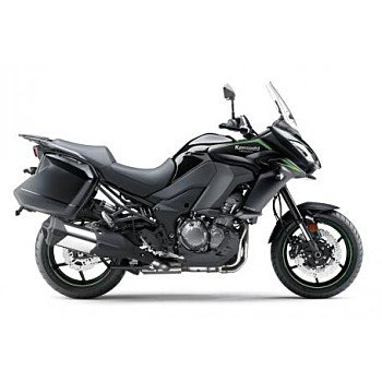 2018 Kawasaki Versys 1000 for sale 200604137