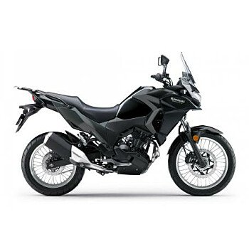 2018 Kawasaki Versys for sale 200608453