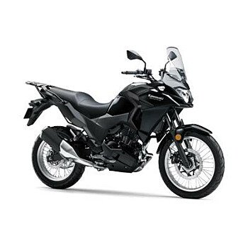 2018 Kawasaki Versys for sale 200659297