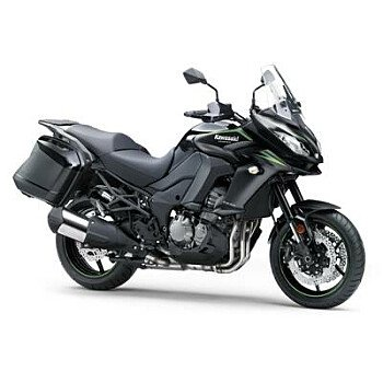 2018 Kawasaki Versys for sale 200667447