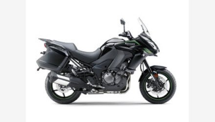 2018 Kawasaki Versys for sale 200508200