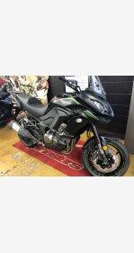 2018 Kawasaki Versys 1000 for sale 200546631