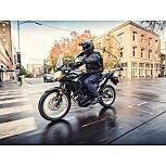 2018 Kawasaki Versys for sale 200568849