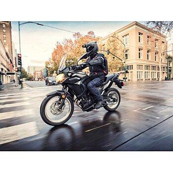 2018 Kawasaki Versys for sale 200568851