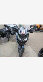 2018 Kawasaki Versys 1000 for sale 200602460