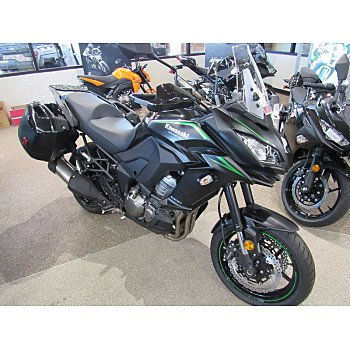 2018 Kawasaki Versys 1000 for sale 200602460