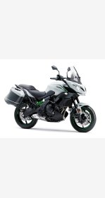 2018 Kawasaki Versys for sale 200612414
