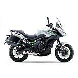 2018 Kawasaki Versys 650 ABS for sale 200616407
