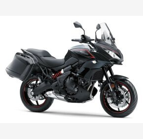 2018 Kawasaki Versys 650 ABS for sale 200647620