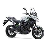 2018 Kawasaki Versys 650 ABS for sale 200650238