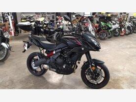 2018 Kawasaki Versys 650 ABS for sale 200679561
