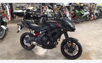 2018 Kawasaki Versys 650 ABS for sale 200679561