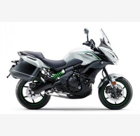 2018 Kawasaki Versys 650 ABS for sale 200686692