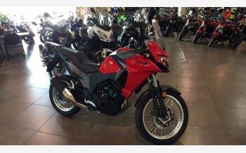 2018 Kawasaki Versys X-300 ABS for sale 200687302