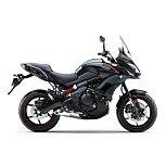 2018 Kawasaki Versys 650 ABS for sale 200758933