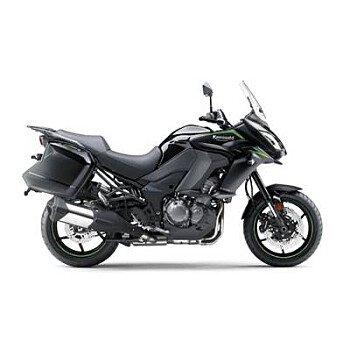 2018 Kawasaki Versys 1000 for sale 200761043