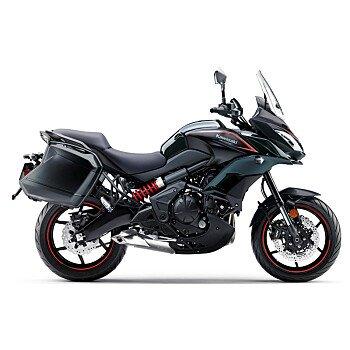 2018 Kawasaki Versys for sale 200773757