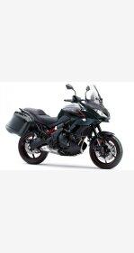 2018 Kawasaki Versys 650 ABS for sale 200799654