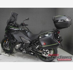 2018 Kawasaki Versys 1000 for sale 200800567