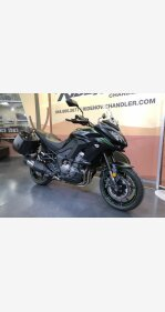 2018 Kawasaki Versys 1000 for sale 200878008