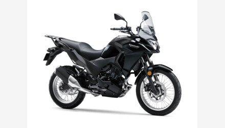 2018 Kawasaki Versys for sale 200909408