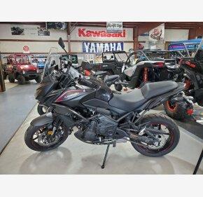 2018 Kawasaki Versys for sale 200925456