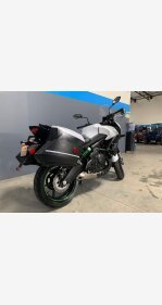 2018 Kawasaki Versys for sale 200939835
