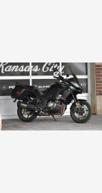2018 Kawasaki Versys 1000 for sale 200948066