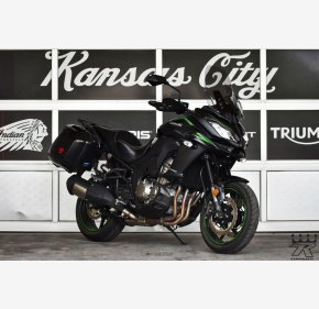 2018 Kawasaki Versys 1000 for sale 200948066