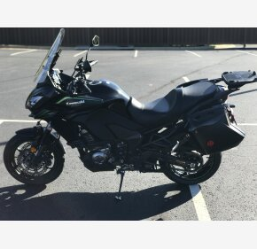 2018 Kawasaki Versys 1000 for sale 200976520