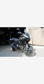 2018 Kawasaki Versys for sale 200976611