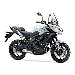 2018 Kawasaki Versys for sale 200998734